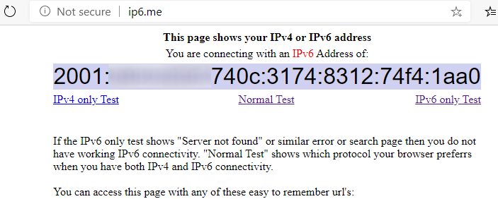 File:OPNsense IPv6 Working.png