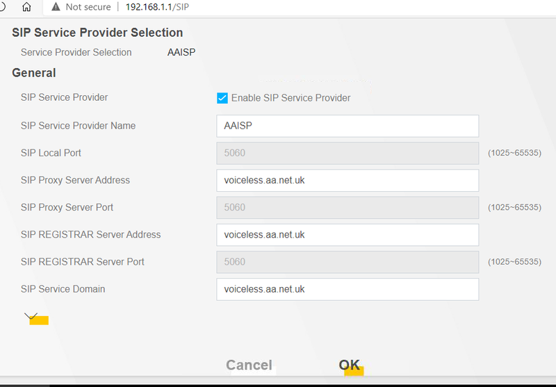 Zyxel VMG8825-B50B VoIP Service Provider settings.png