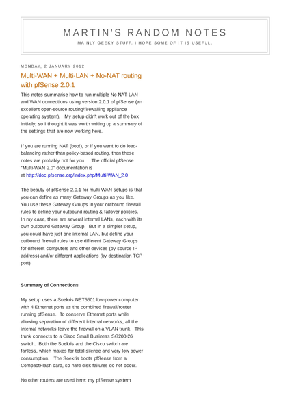File:Multi-WAN + Multi-LAN + No-NAT routing with pfSense 2 0 1 pdf